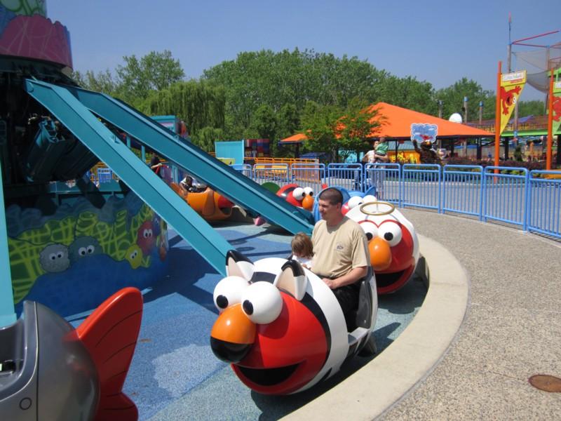 Theme Park Review • Klaire's Park Adventures- parks seen by