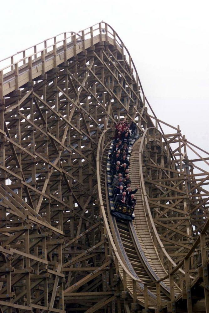 Theme Park Review Movie Park Germany Discussion Thread Page 17