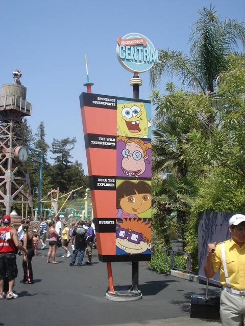 Theme Park Review Photo Tr Jason S California Adventure