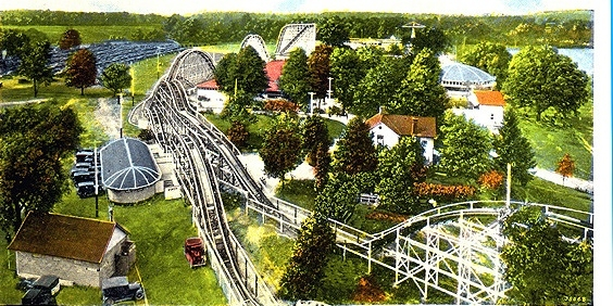 Theme Park Review • Geauga Lake Discussion Thread