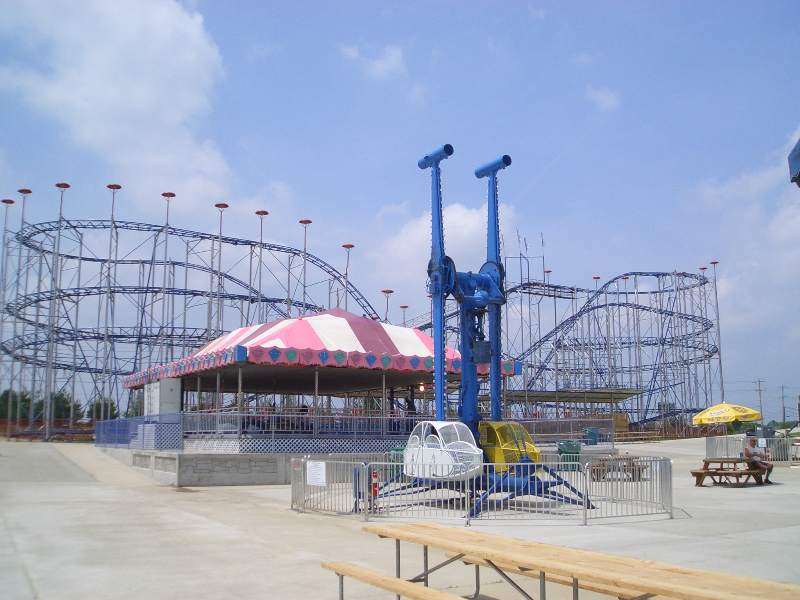 News Daytona Beach Boardwalk Gets Delaware Roller Coaster Theme Parks