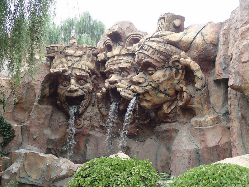 Theme Park Review Annual Foto Tr 1 Photo For Every Park