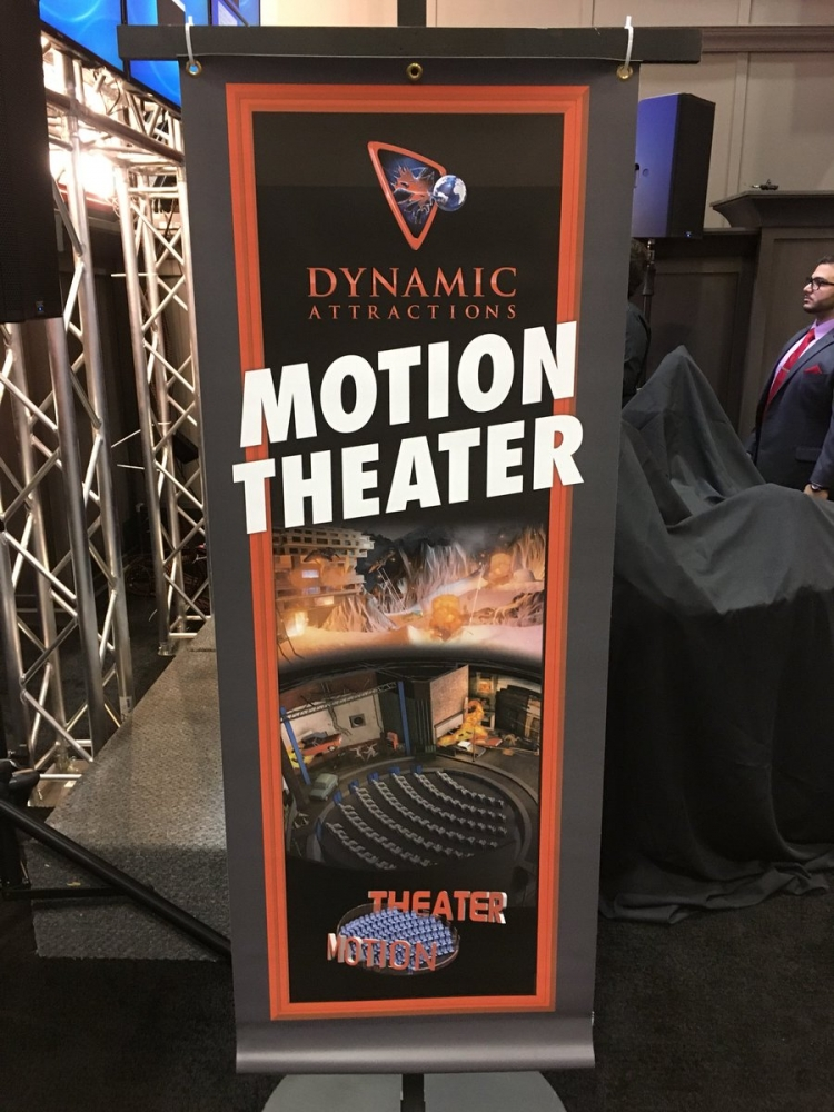 Theme Park Review • IAAPA 2017 Trade Show LIVE Updates from TPR!