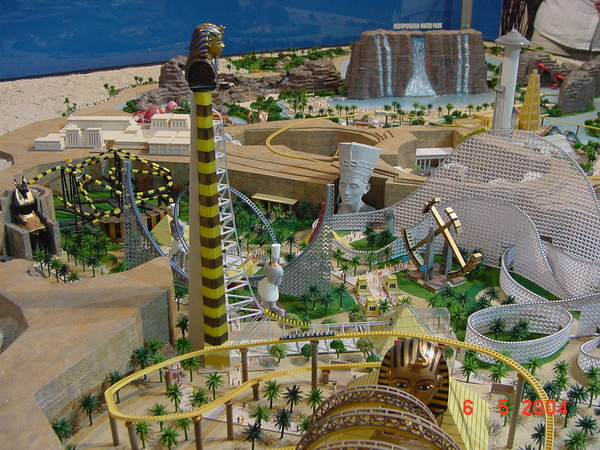 Dubailand - What Happened? The Guide - TTSP Forum