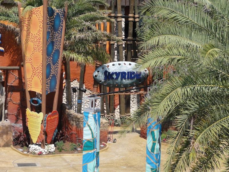 Theme Park Review U2022 Busch Gardens Tampa Bay (BGT BGA ...