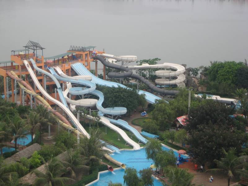 Theme Park Review Shawns Worldwide Adventures Ptrs From My Travels