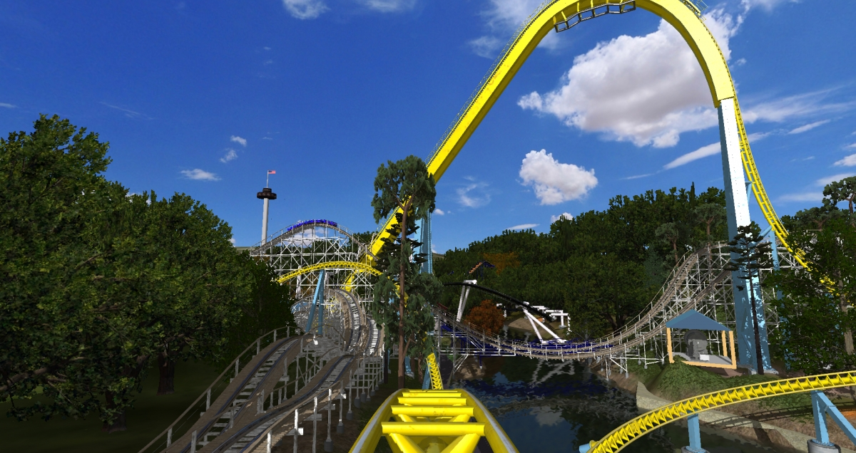 Theme Park Review Nl2 Hersheypark Page 2
