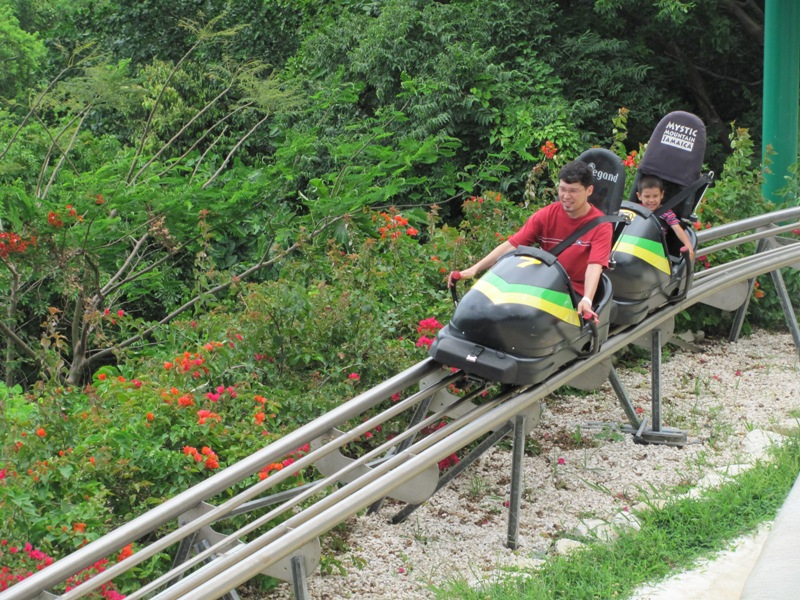 Theme Park Review Mountain Alpine Coaster Or Alpine Slide Discussion Thread Page 11