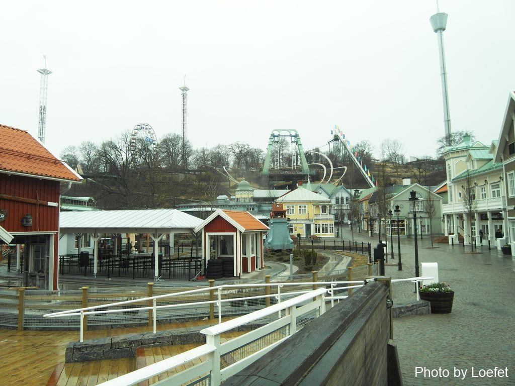 Theme Park Review Liseberg Discussion Thread