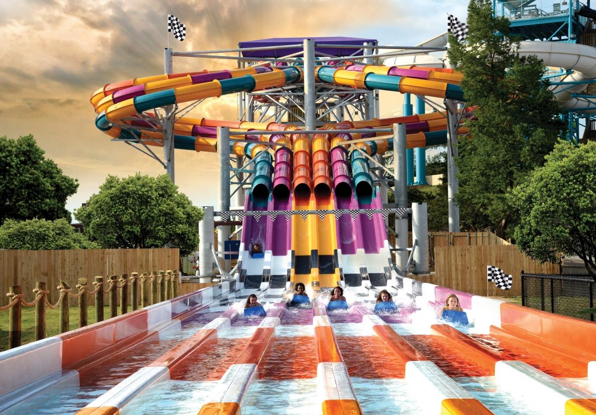 Theme Park Review Six Flags Over Georgia Sfog