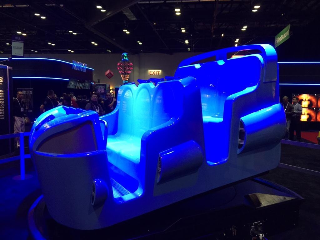 Theme Park Review • IAAPA 2014 Live Coverage!