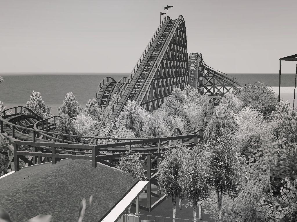 Theme Park Review • [RCT3] Appleton Amusement Park