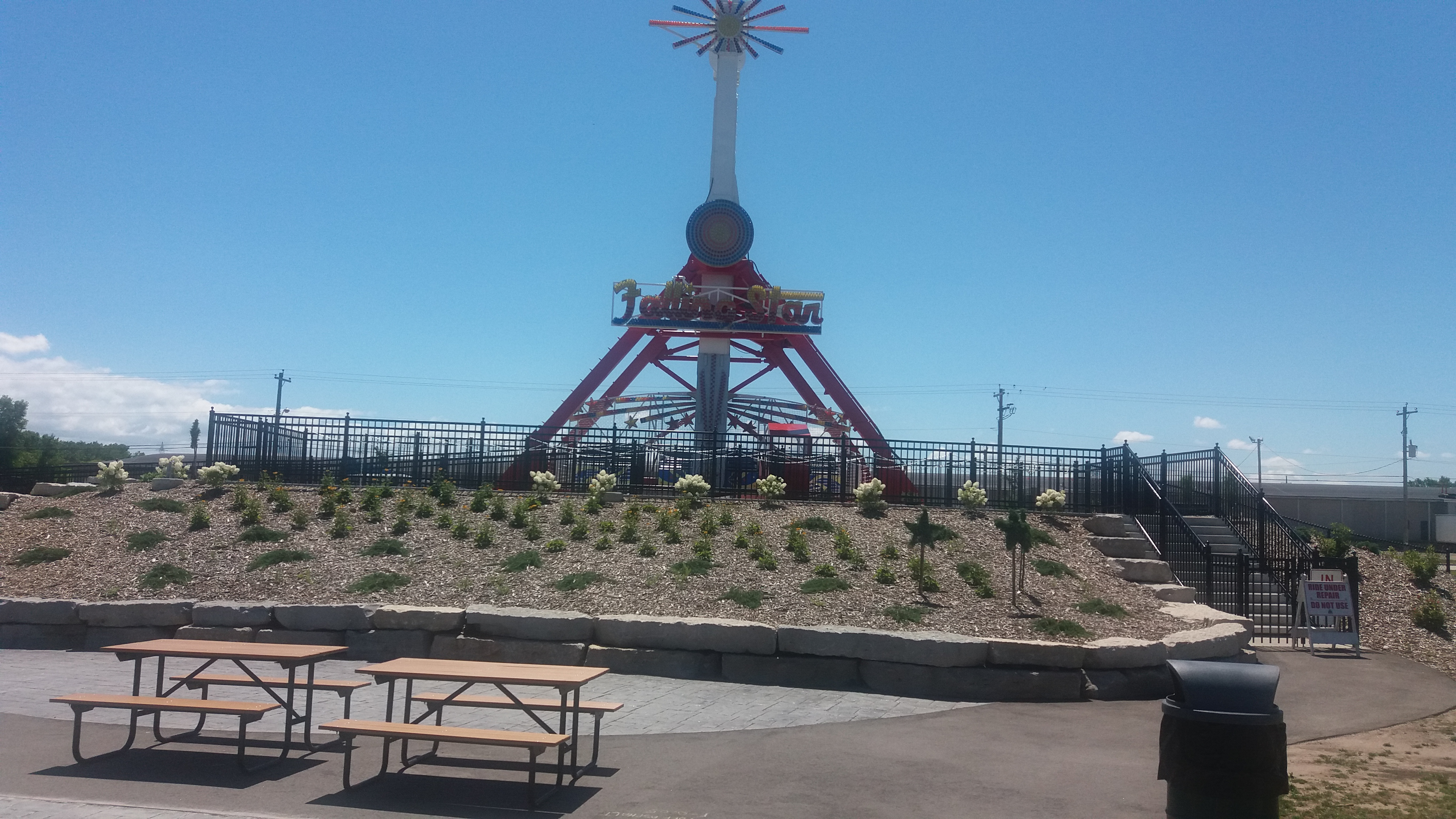 Bay Beach Amusement Park Photos Videos Reviews
