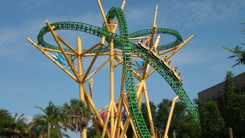 Cheetah Hunt Busch Gardens Layout Busch Gardens Cheetah Hunt