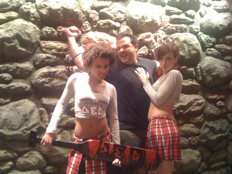 Bikini team texas
