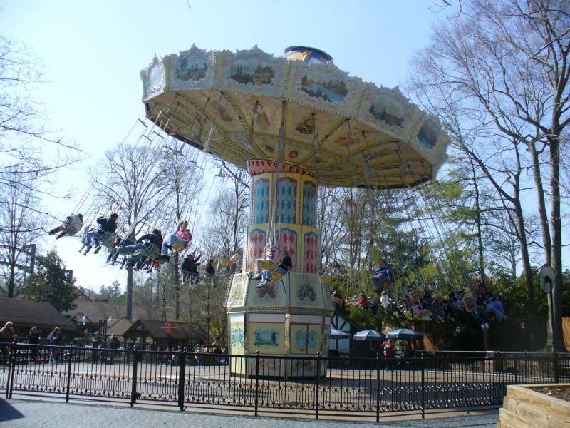 Busch Gardens Williamsburg Photos Videos Reviews