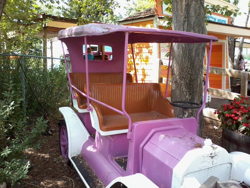 Calaway park admission coupons