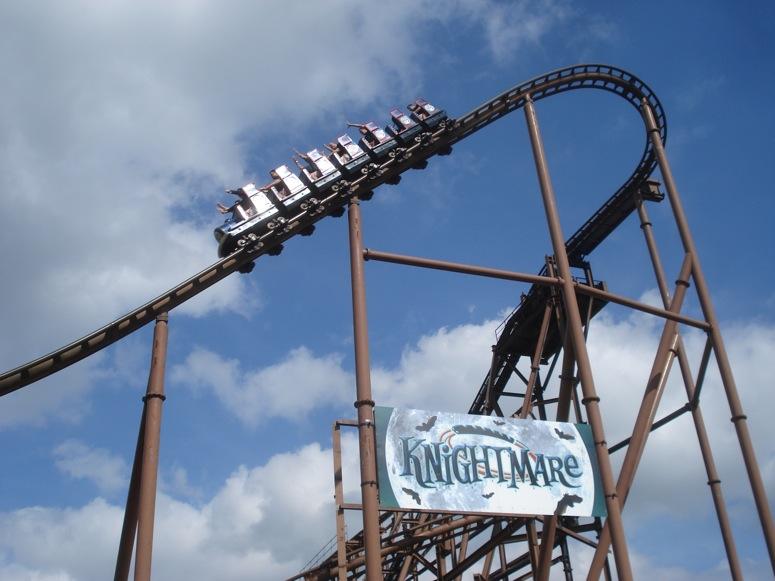 Camelot Theme Park UK Closes Forever - Theme Park Review