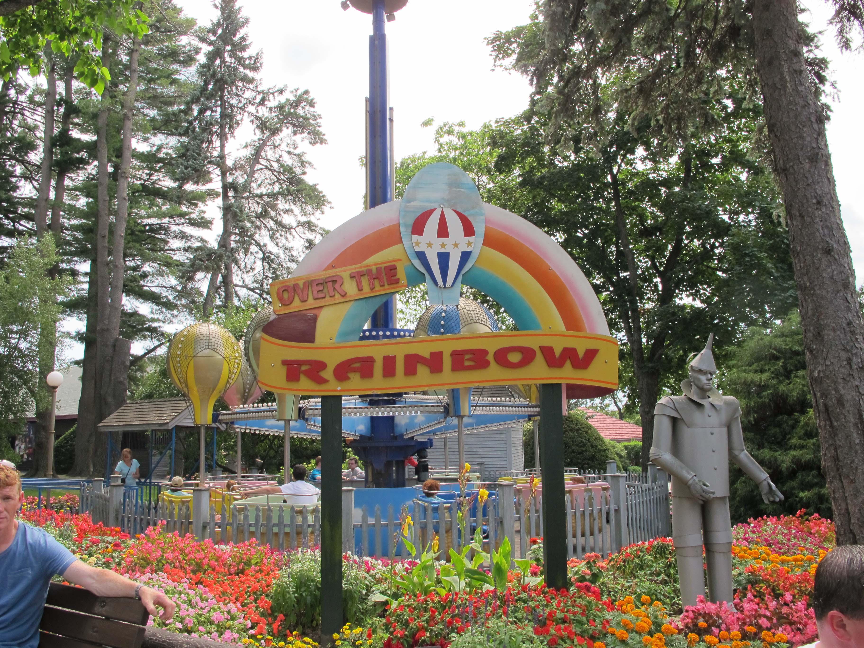 Zero Gravity Theme Park >> Canobie Lake Park - Photos, Videos, Reviews, Information