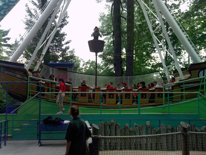 Zero Gravity Theme Park >> Canobie Lake Park - Photos, Videos, Reviews, Information