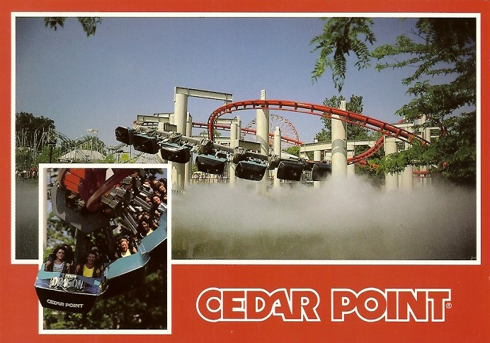 cedar point amusement park essay Thesis example: cedar point is the greatest amusement park in existence use one piece of evidence to support your thesis this is a statement that the reader can argue against.