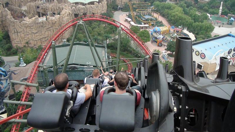 dinoconda-asia-roller-coaster-changzhou-kong-long-yuan-dinosaur-park