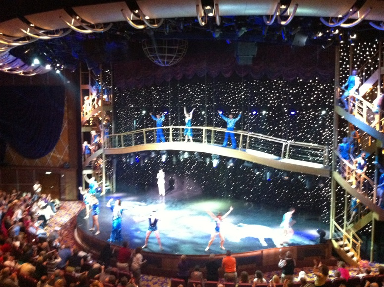 Cruise Ship Trip Reports Allure Of The Seas Feb 2011