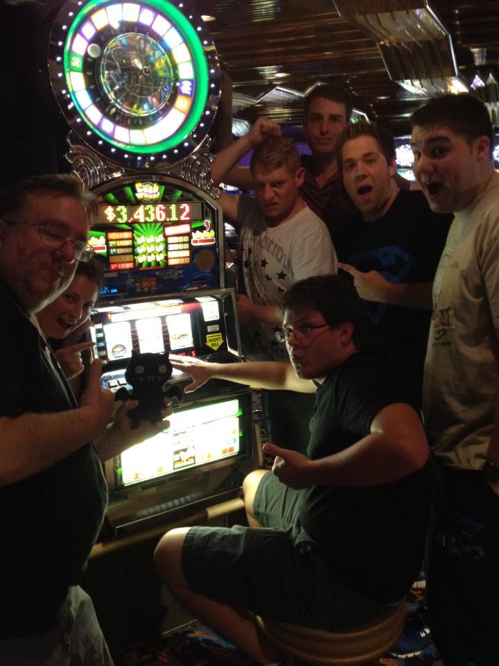Slot madness mobile casino