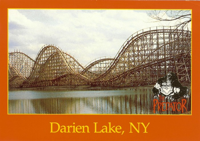 Darien Lake, located in Darien Center, New York, is an amusement park that offers Thrill Rides, Water Rides, Family Rides and Kid's Rides. If you like Water Parks, Darien Lake has slides, rides, cabanas and more attractions that will make a splash!