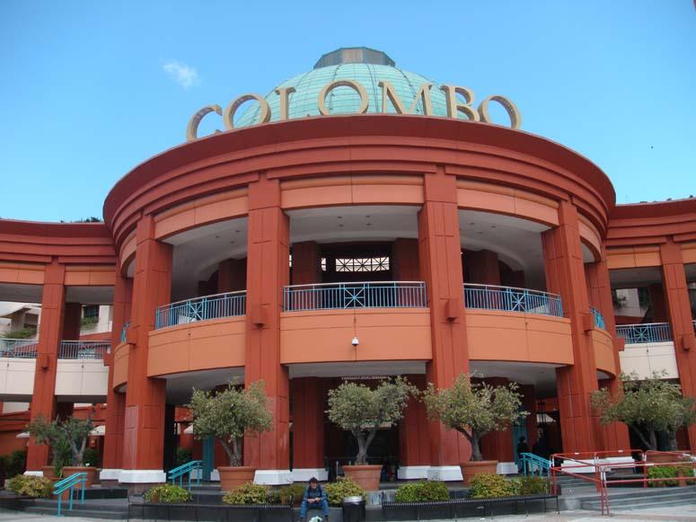 Photo tr funcenter lisbon portugal theme park review photo tr funcenter lisbon portugal sciox Gallery