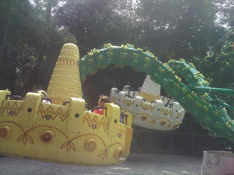 Shenzhen Happy Valley — a great theme park |Shop Happy Valley Shenzhen