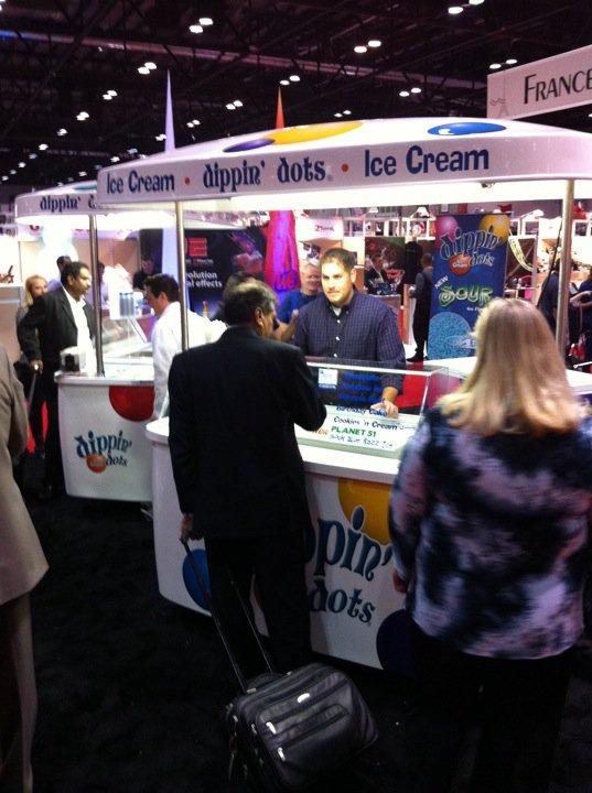 Iaapa Trade Show Iaapa 2010 Convention Photos Orlando