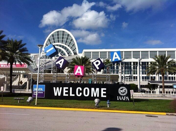 Keywords: iaapa, iae, iaapa attractions expo, asian expo, aae, eas, euro attractions show
