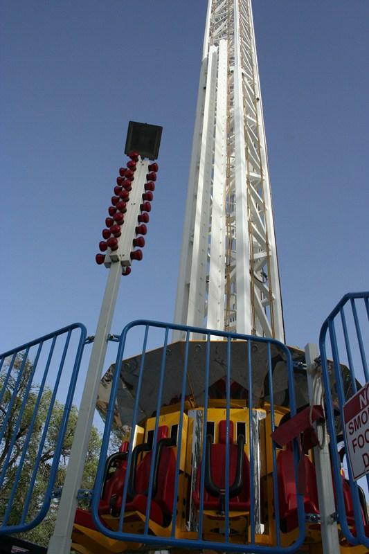 Legoland Amusement Park: Joyland Amusement Park