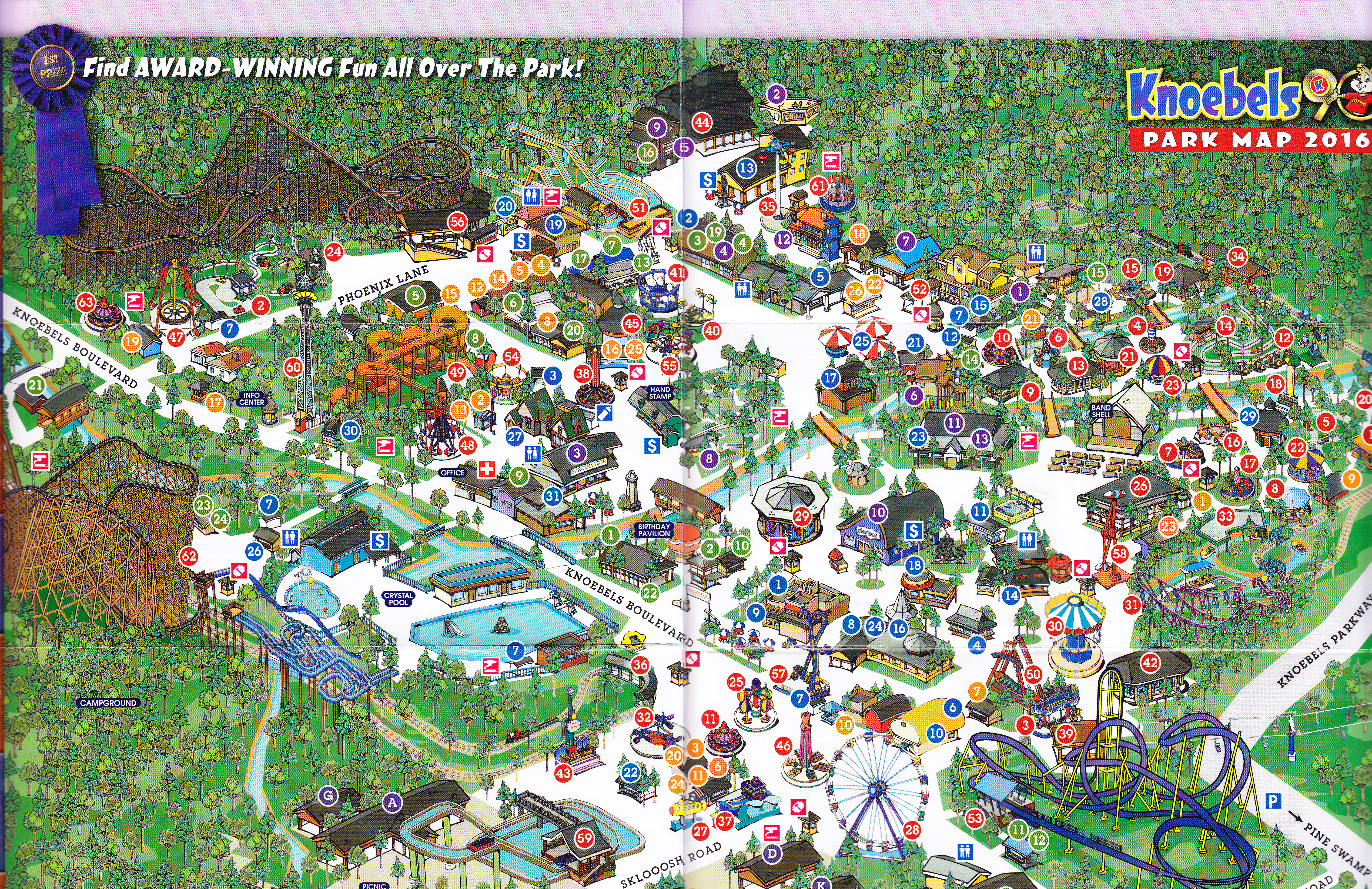 Hotels Near Knoebels Amut Park - All About The Hotel on great wolf lodge pa map, idlewild park pa map, hershey park pa map, dorney park pa map, sesame place pa map,