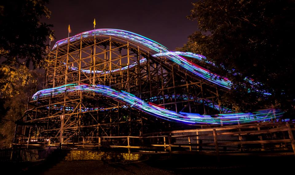 Knoebels Amut Park & Resort - Photos, Videos, Reviews, Information on