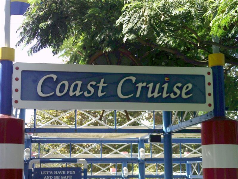 Legoland California Coast Cruise - California coast cruises
