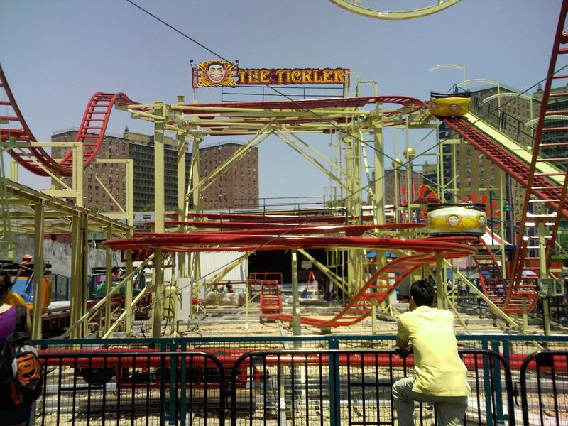 Luna Park Coney Island Photos Videos Reviews