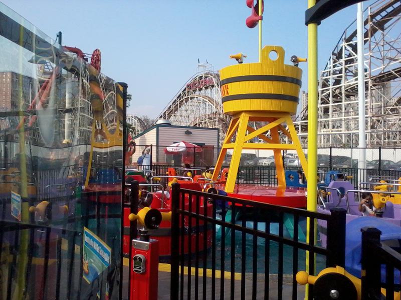 Luna Park (Coney Island) - Photos, Videos, Reviews ...