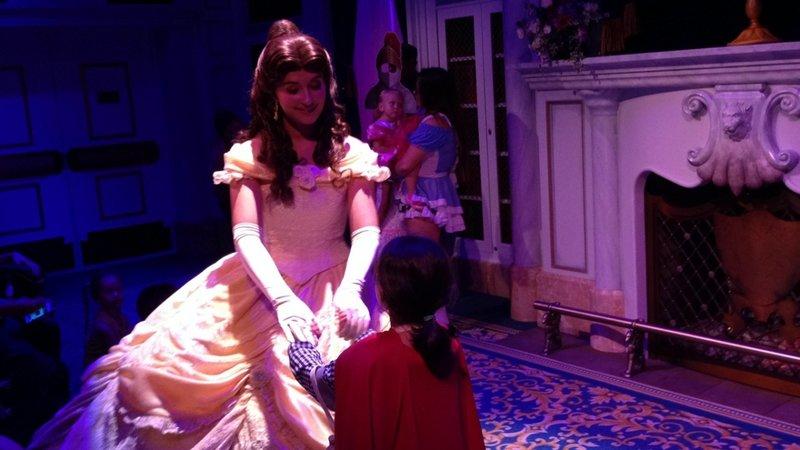 Enchanted Kingdom: the Magic Stays Here Essay Sample