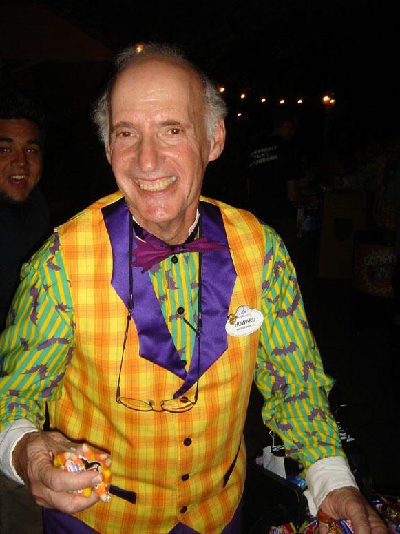 Magic Kingdom At Walt Disney World Theme Park Review S