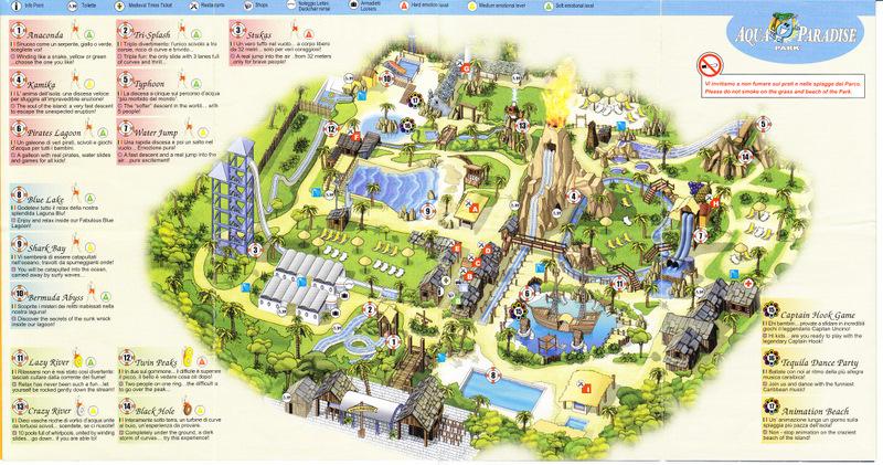 About the LEGOLAND® Parks