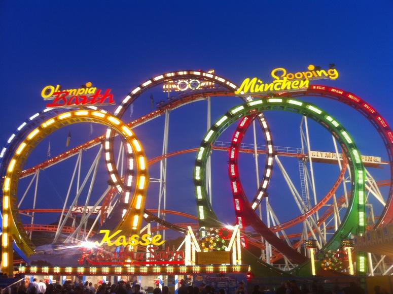 TPRs EPIC Oktoberfest Trip Report Theme Park Review