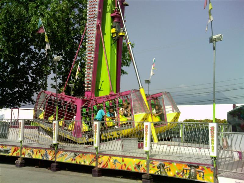 Playland PNE - Photos, Videos, Reviews, Information