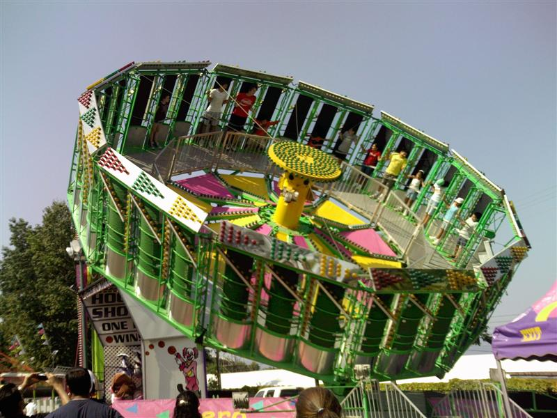 Zero Gravity Theme Park >> Playland Pne Pne Zero Gravity