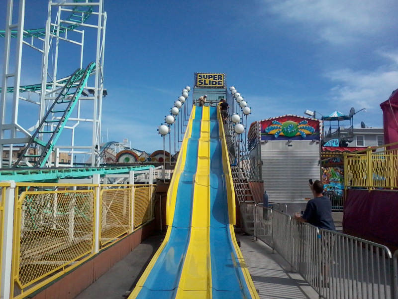 Playland S Castaway Cove Photos Videos Reviews Information