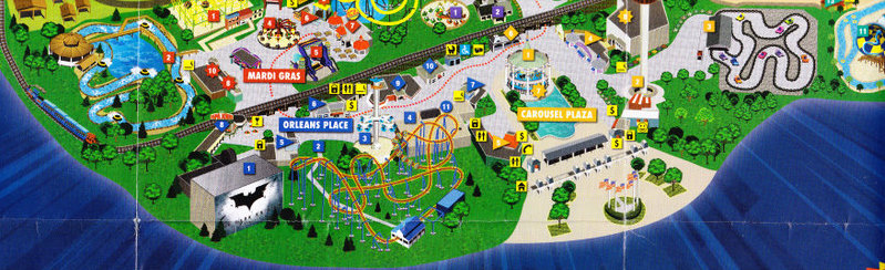 six flags great america map 2011. six flags great america park map. Six Flags Great America - 2009; Six Flags Great America - 2009. avkills. Aug 17, 12:57 AM