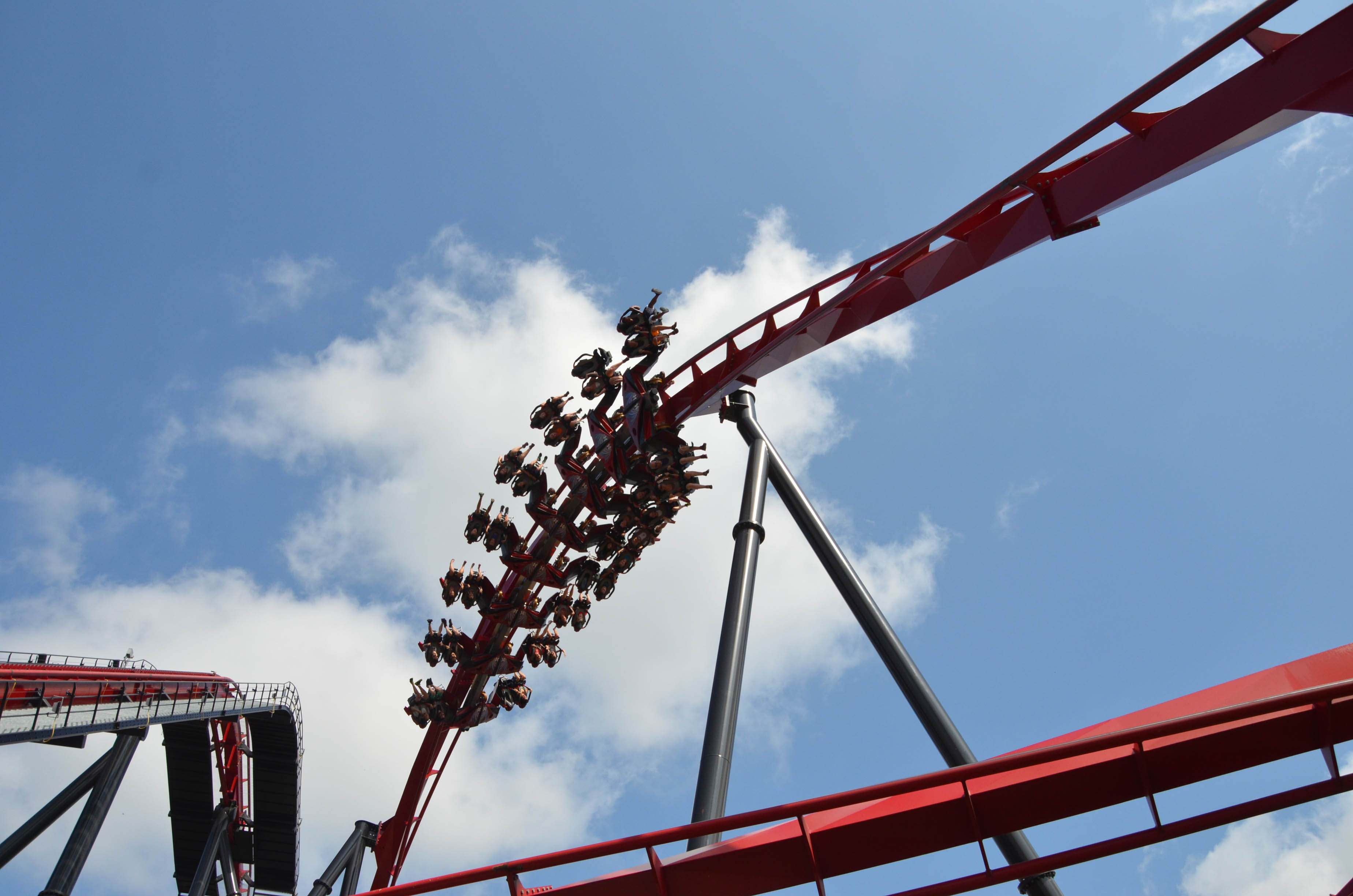 Six Flags Great America Photos Videos Reviews Information