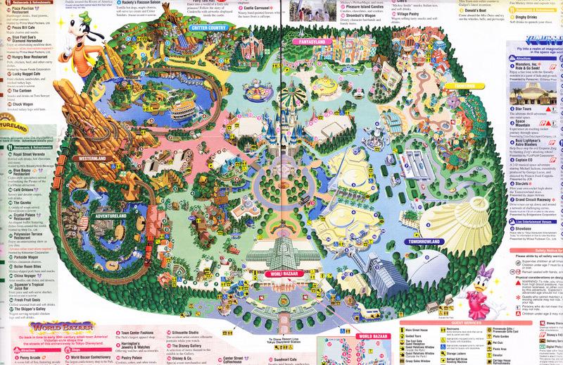 disney park map adriftskateshop