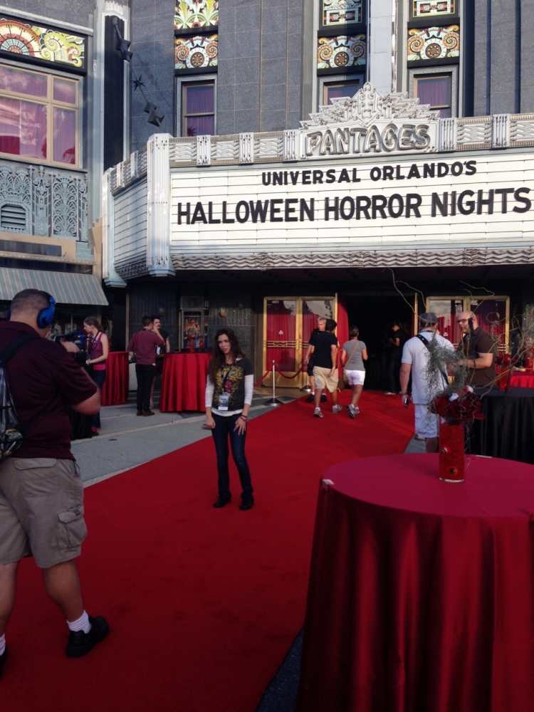 Universal Studios Orlando - Halloween Horror Nights 23 Report